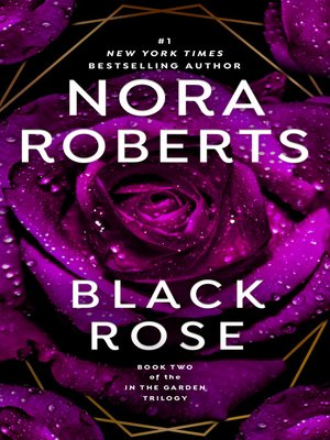 cover image of Black Rose