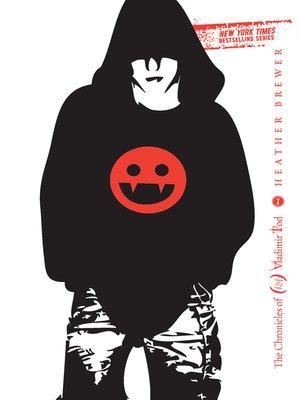 cover image of Eighth Grade Bites
