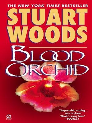 orchid blues stuart woods ebook