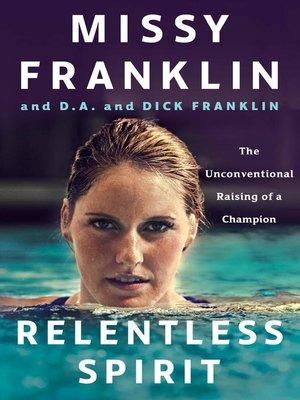 cover image of Relentless Spirit