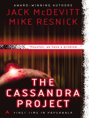cover image of The Cassandra Project