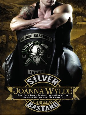 cover image of Silver Bastard