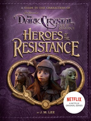 cover image of Heroes of the Resistance