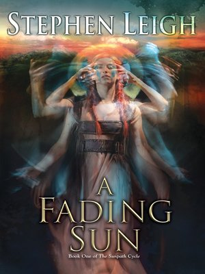 cover image of A Fading Sun
