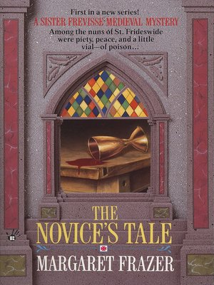 cover image of The Novice's Tale