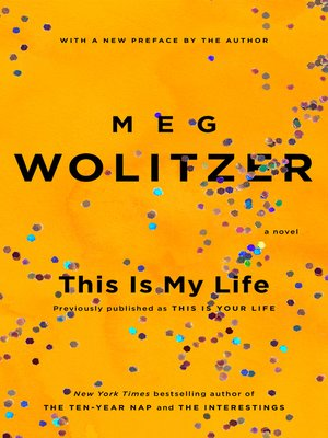 cover image of This Is My Life