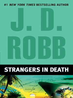 cover image of Strangers in Death