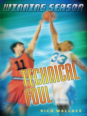 cover image of Technical Foul