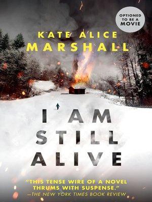 cover image of I Am Still Alive