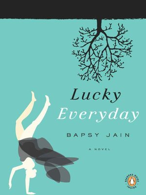 cover image of Lucky Everyday