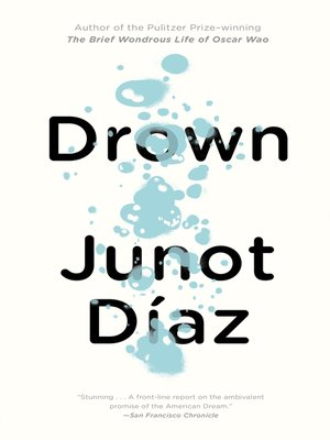 cover image of Drown