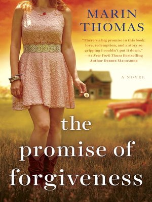 cover image of The Promise of Forgiveness