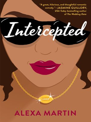 cover image of Intercepted