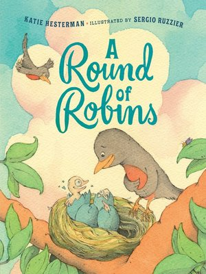 cover image of A Round of Robins