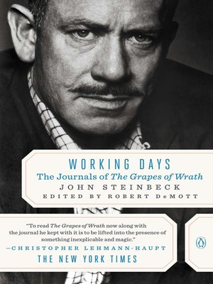 cover image of Working Days
