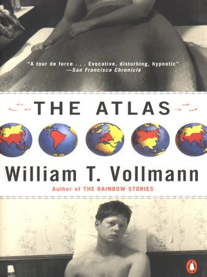 cover image of The Atlas