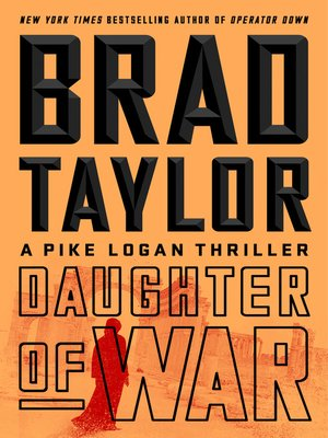 cover image of Daughter of War