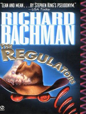 cover image of The Regulators