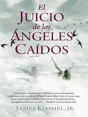cover image of El Juicio de los angeles caidos