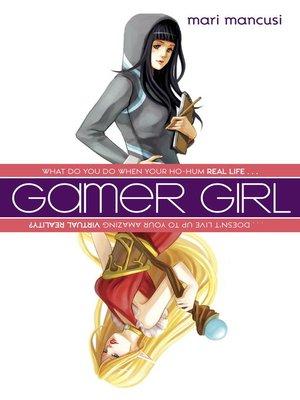 cover image of Gamer Girl