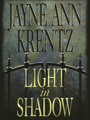 cover image of Light in Shadow