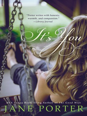 cover image of It's You