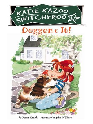 cover image of Doggone It!