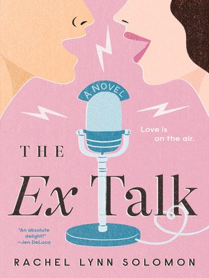 cover image of The Ex Talk