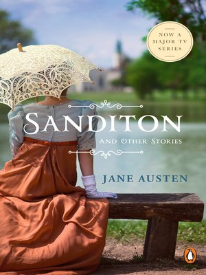 cover image of Sanditon and Other Stories