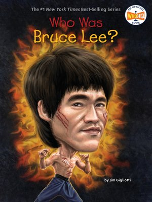 cover image of Who Was Bruce Lee?