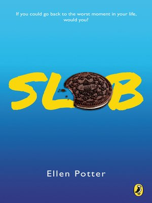 cover image of Slob