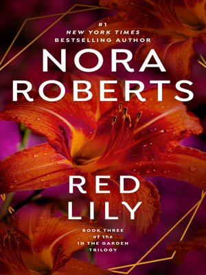 cover image of Red Lily