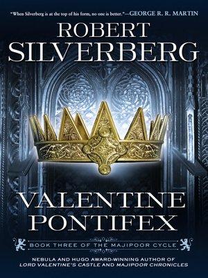 cover image of Valentine Pontifex
