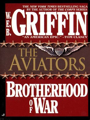 cover image of The Aviators
