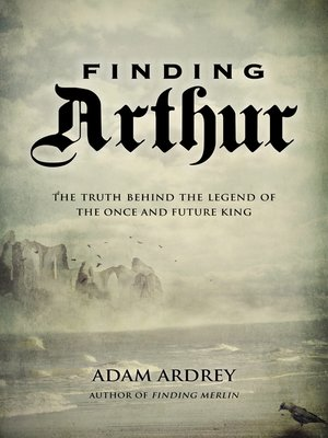 cover image of Finding Arthur