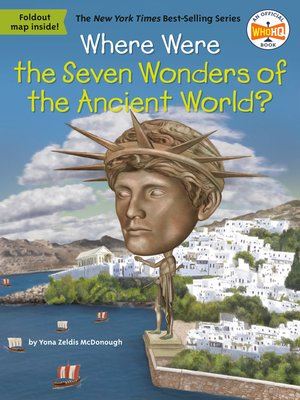 cover image of Where Were the Seven Wonders of the Ancient World?