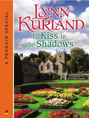 cover image of To Kiss in the Shadows