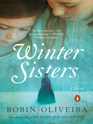 cover image of Winter Sisters