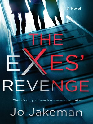 cover image of The Exes' Revenge