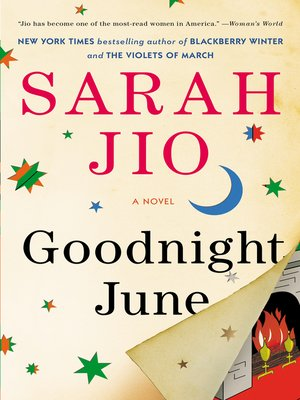 cover image of Goodnight June