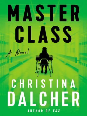 cover image of Master Class