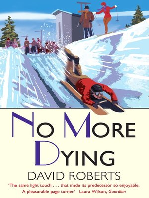 cover image of No More Dying