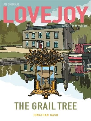 cover image of The Grail Tree