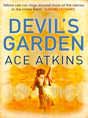 cover image of Devil's Garden