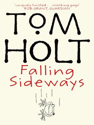 cover image of Falling Sideways