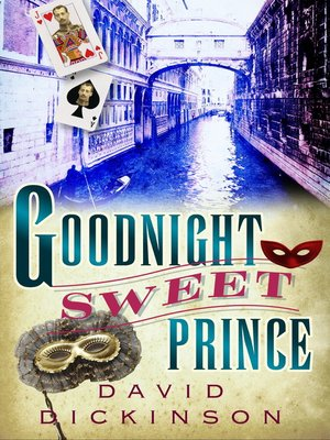 cover image of Goodnight Sweet Prince