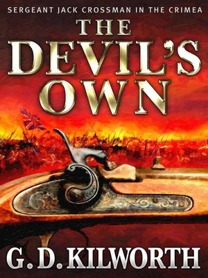 cover image of The Devil's Own