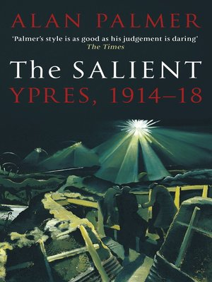 cover image of The Salient