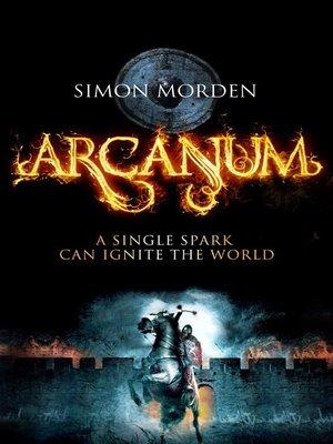 cover image of Arcanum