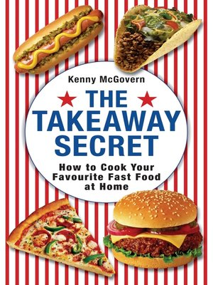 cover image of The Takeaway Secret